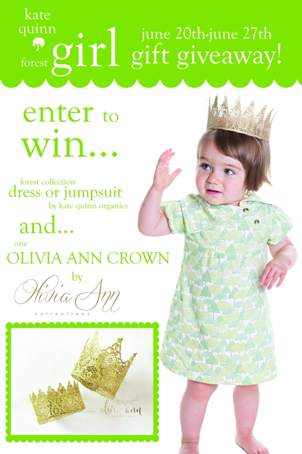 girl_ crown_forest_gift_giveaway
