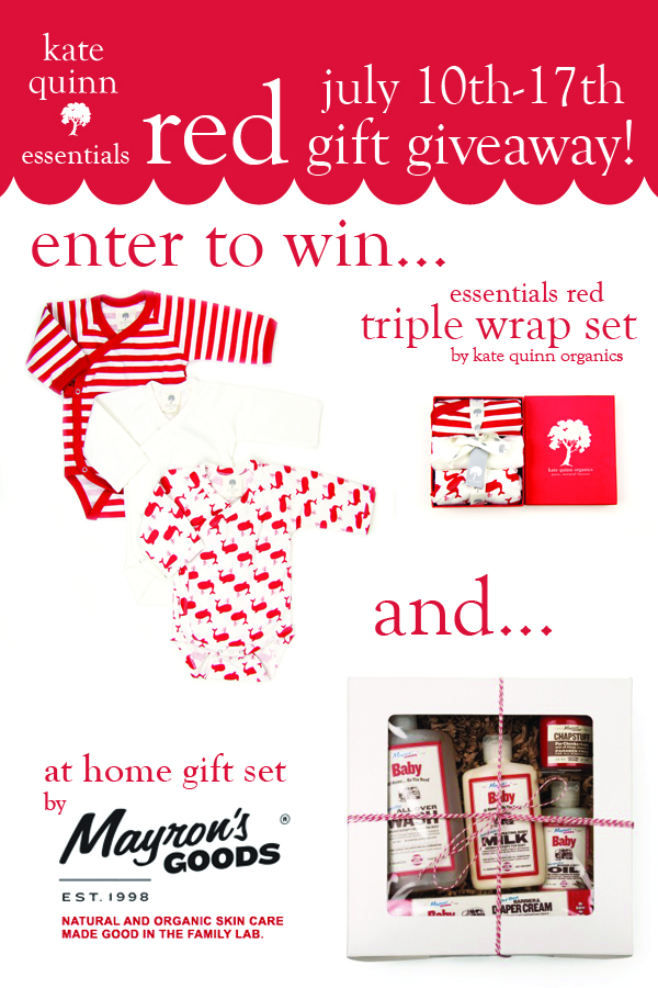 essentials_red_ gift_giveaway